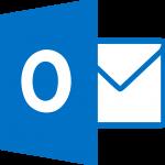 Logiciel de messagerie Outlook