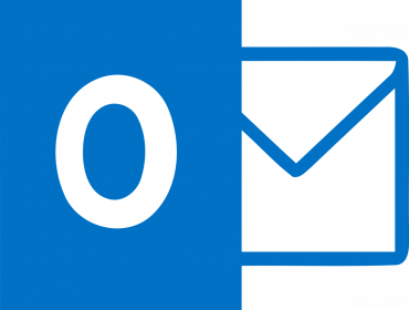 Logiciel de messagerie Outlook