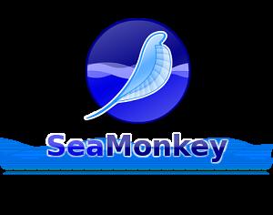 Logiciel pour gestion d'email SeaMonkey