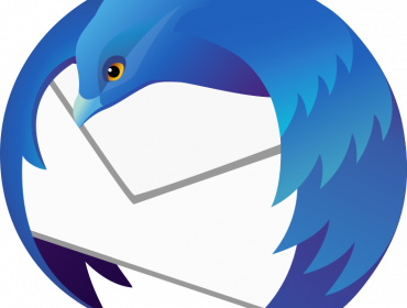 Logiciel pour gestion d'email Thunderbird