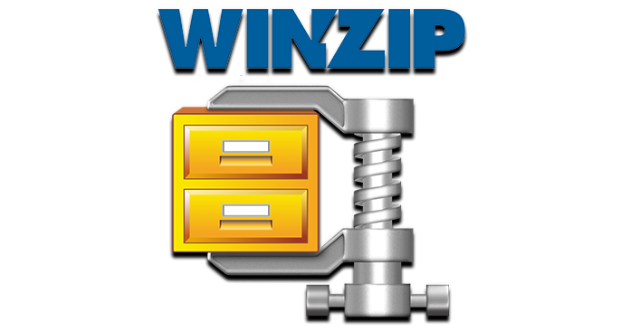WinZip compression de fichier